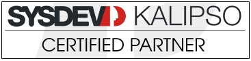 SYSDEV Kalipso Certified Partner